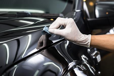 Car Polishing Service Huddersfield